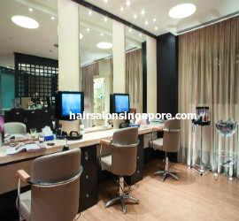 Hair Salon Singapore, Hairstylist Singapore